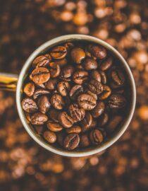 قهوة سورية بالهال